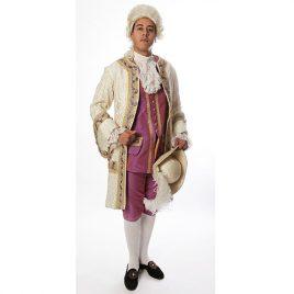 Marquis de la Rose Collection prestige, déguisement Paris qualité supérieure