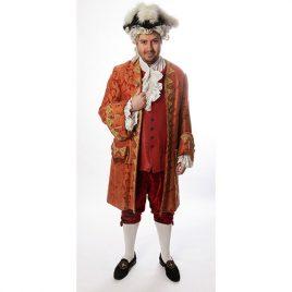 Marquis d'Orange Collection prestige, déguisement Paris qualité supérieure