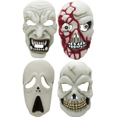Masque Halloween adulte différents modèles
