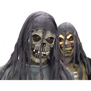 Masque cagoule monstre