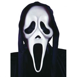 Masque licence Scream
