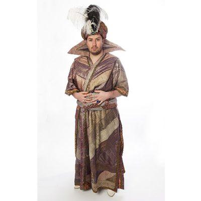 Prince Orient Collection Prestige, déguisement Paris qualité supérieure