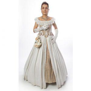 Soirée élégance Opéra Collection prestige, déguisement Paris qualité supérieure