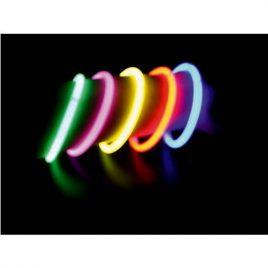 Bracelet lumineux plusieurs coloris