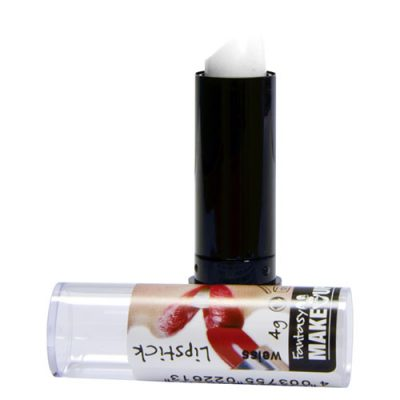 Fard lèvres blanc - Cosmétiques lèvres