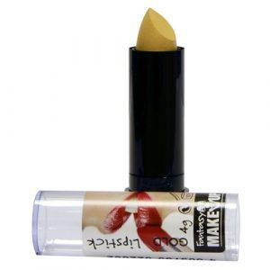 Fard lèvres doré - Cosmétiques lèvres