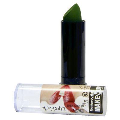 Fard lèvres vert - Cosmétiques lèvres