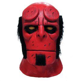 Masque intégral Hellboy