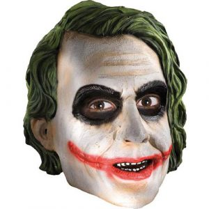 Masque Joker adulte