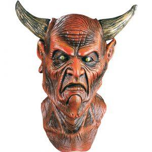 Masque démon terrifiant