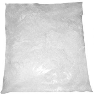Toile d'araignée blanche 1kg