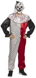 costume-halloween-psycho-clown