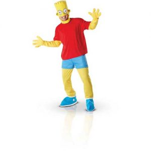 costume-adulte-bart-simpson