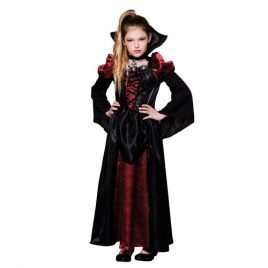 costume-enfant-reine-vampire