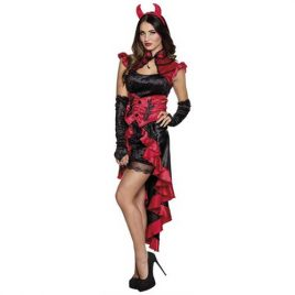 costume-femme-diablesse-ghotique