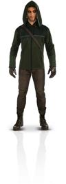 costume-homme-arrow