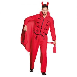 costume-homme-halloween-diable-rouge