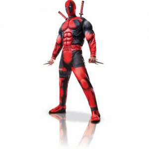 costume-homme-luxe-deadpool