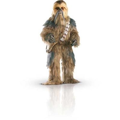costume-adulte-collector-starwars-chewbacca