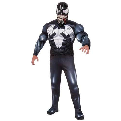 Costume Luxe adulte Venom