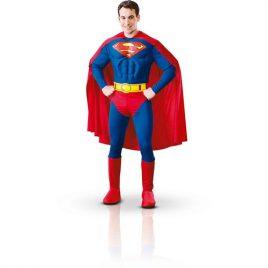 costume-adulte-superman-muscles-chest