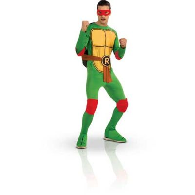 costume-adulte-tortues-ninja-raphael