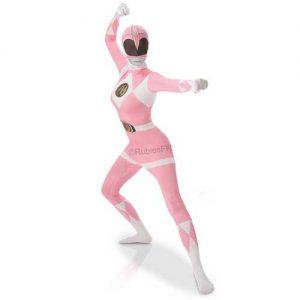 costume-femme-second-skin-power-rangers-rose
