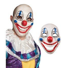 masque-de-clown-mobile-en-pvc