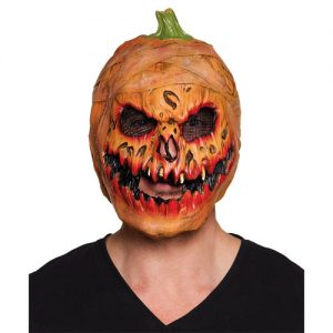 masque-tete-latex-citrouille-effrayante