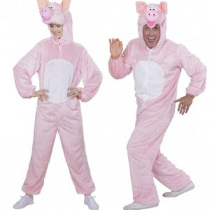 costume-adulte-cochon-amusant