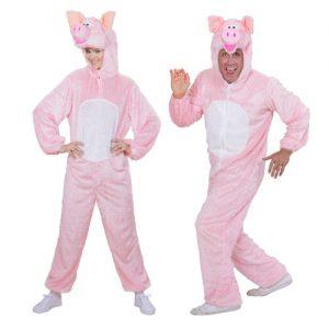 costume-cochon-amusant