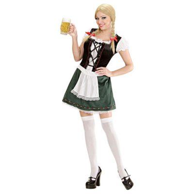 costume-femme-bavaroise-verte