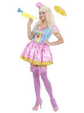 costume-femme-clown-fille