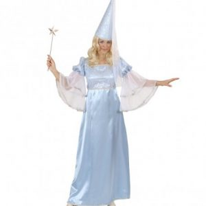 costume-femme-fee-turquoise