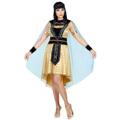 costume-femme-imperatrice-egyptienne