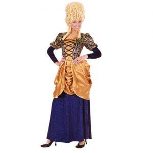 costume-femme-marquise-de-velour-bleu