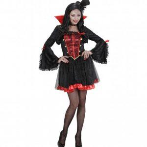 costume-femme-vampire-robe