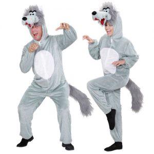 costume-loup-amusant