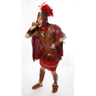 costume-prestige-adulte-centurion-rouge