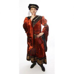 costume-prestige-adulte-riche-notable