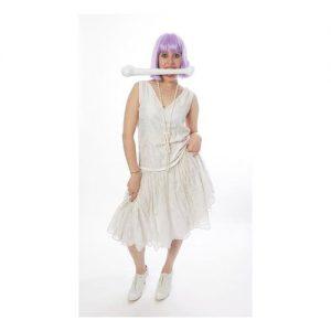 costume-prestige-femme-annees-trente-blanche