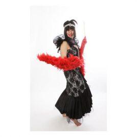 costume-prestige-femme--annees-trente-dentelle-noire