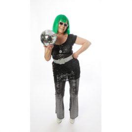 costume-prestige-femme-disco-boule-noir-gris