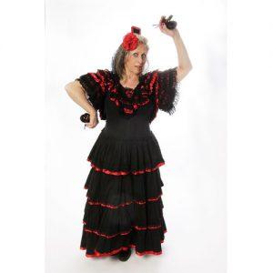 costume-prestige-femme-espagnole