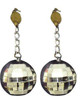 boucles-oreilles-boules-disco-argent