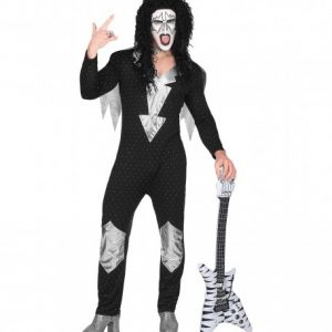 costume-homme-star-du-rock-metal