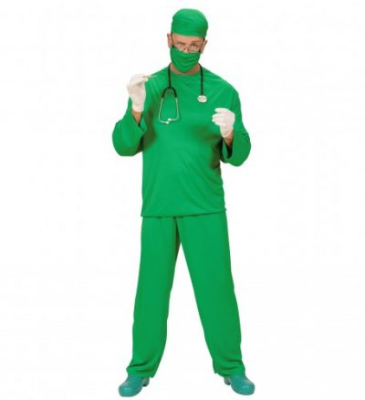 costume-homme-chirurgien