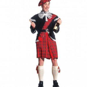 costume-homme-ecossais