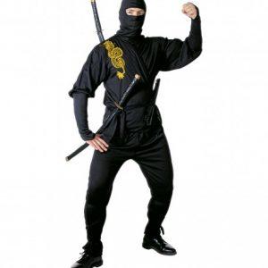 costume-homme-ninja