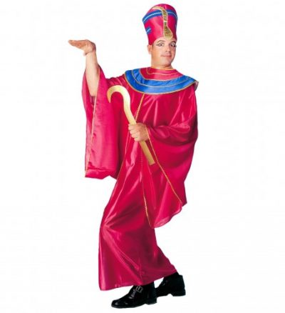 costume-homme-pharon-rouge
